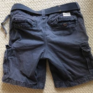 Abercrombie & Fitch Shorts - Abercrombie and Fitch Mens Cargo/Utility Shorts